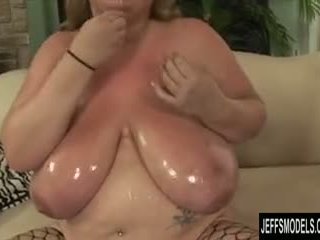 Cock hungry BBW Sienna Hills gets fucked very hard