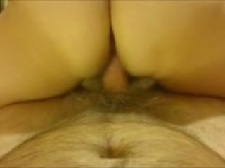 Fucking A Hot MILF I Met On The Net