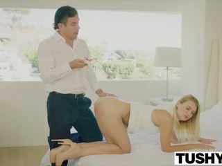 Tushy analinis su mano ex boyfriend