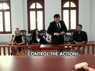 Lawyer leanna makea gives kaikki kohteeseen voitto the tapaus.