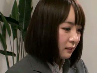 黑妞, 口交, 日本