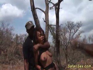 Extrém safari szex fétis orgia <span class=duration>- 12 min</span>