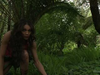 Yasmin Lee Is The Bounty Hunter