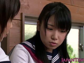 jaapani, threesomes, aasia