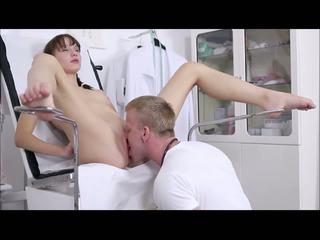 Lucka & kotor doktor: tegar hd lucah video 28