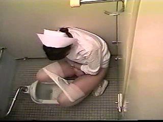 יפני אחות חדר אמבטיה masturbation