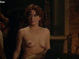 große brüste, softcore, jahrgang, hd porn