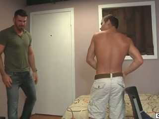 guy, gay, muscle