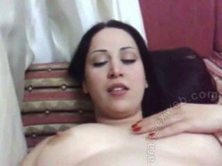 Arab Actress Luna ElHassan Sex Tape 6-ASW1106