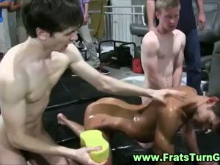 full college real, fresh reality, hq gay more