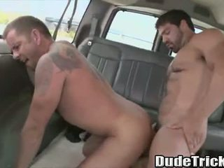 ideal muscle, real anal, first time anal