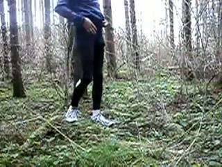 Cumming в wood