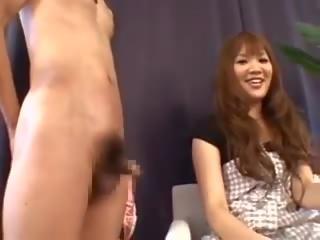 Pantyjob 028: 自由 亚洲人 色情 视频 44