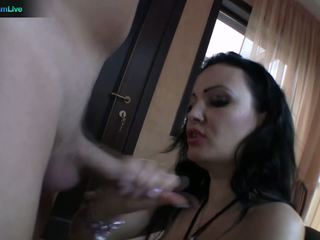Lorain Duval Fucked on the Pool Table, HD Porn ac