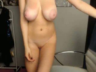 big boobs, 18 years old, big natural tits