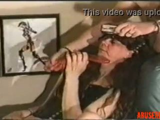Great Dildo vs Esophigus Deepthroat Action: Free HD Porn milf - abuserporn.com