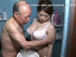 Gajo Velho E Jovens porno