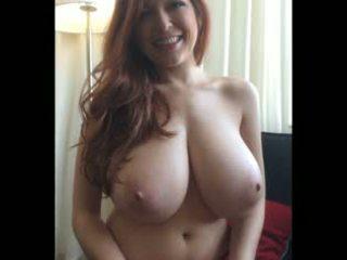 payudara, big boobs, handjobs