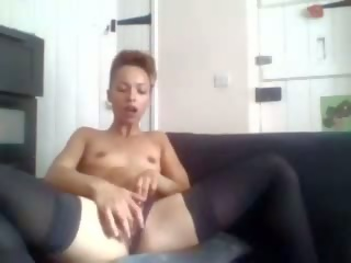 Brit Cam Girl 013: Free Armenian Porn Video 2f