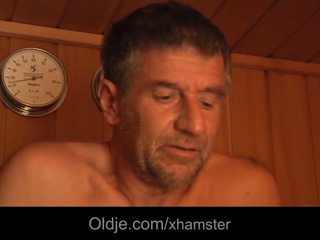 Busty Young Cutie Blowjob 69 Sex Old Man Facial in the