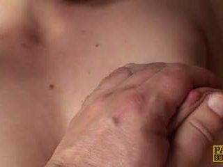 Full movie: Bubbly slut Tina Kay gets the daddy dick from Pascal