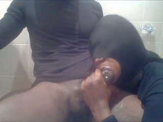 BBC Down Throat 2: Deep Throat HD Porn Video 35