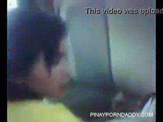 Driver kinantot ang seksing anak ng amo - Pin
