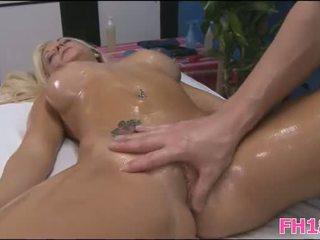 most masseur fun, blowjob you, babe real