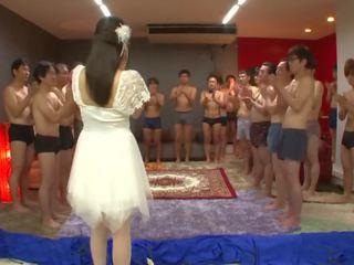 Subtitled jepang miki sunohara epic bayan katelu striptease
