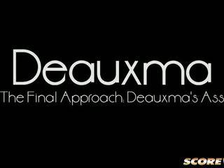 The Final Approach Deauxma S Ass