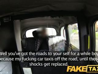Faketaxi 英国の taxi 輪姦
