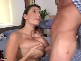 在線 黑妞 不錯, 口交 看, 看 陰道性交