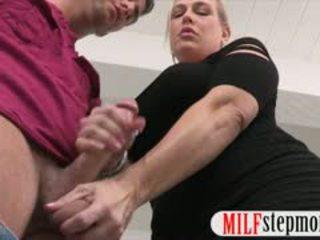 watch big boobs, see lick, threesome