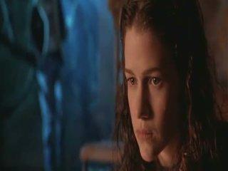 Angelina jolie foxfire