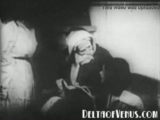 Rare 1920s köne täze ýyl porno - a täze ýyl tale