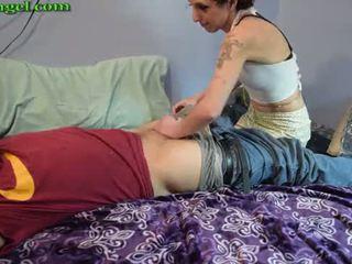Amber buttslut ตูด ร่วมเพศ stranger จาก craigslist