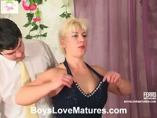 Penny adam mutter und junge video