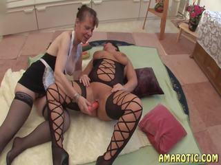 German MILF 5: Free Amarotic HD Porn Video 6e