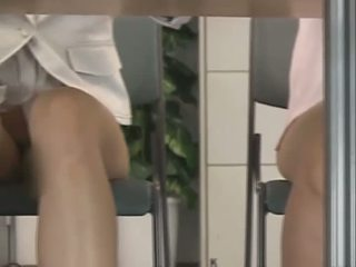full brunette hottest, new japanese, real office watch