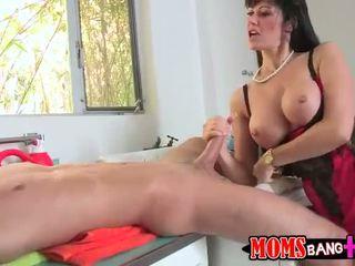 Cassandra Nix and Eva Karera hot trio