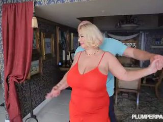 chubby, online slut novo, maščobe fun