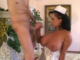 Celebrity Liv Tyler Doing Porn, Playing A Nurse Getting Fucked By Patient!