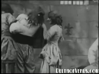 1920s αντίκα πορνό bastille ημέρα