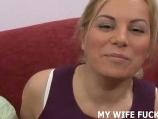 Я завжди fantasized про being a шльондра дружина