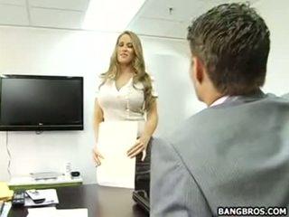 La sua buono a essere il segretaria
