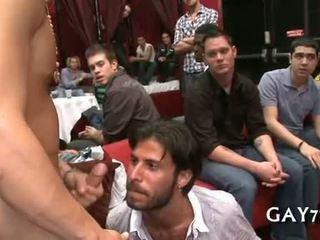 gay, blowjob, stripper