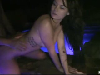 Real amateur girls pounded in jacuzzi