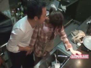 可爱 性感 韩国 女孩 他妈的