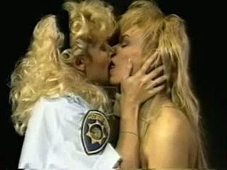 Beyond Innocence: Free Lesbian Porn Video 9c