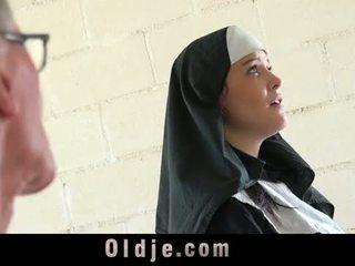 Vechi om mărci tineri monastery maicuta fornicate